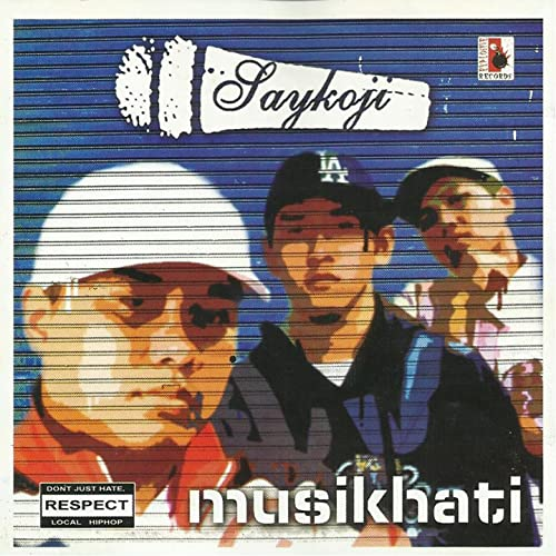 ajpf-artist-album-saykoji-musik-hati